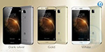 Huawei G8 smartphone With Fingerprint Sensor