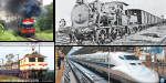Indian Railways: 162 years of public service