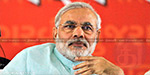 0.4% increase in economic growth on the one-year rule of Narendra Modi