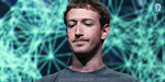 Zuckerberg: one in seven people on the planet used Facebook on Monday