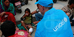 Nepal earthquake: nearly a million children severely affected: Unicef