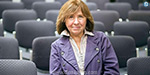 Female writer to win the Nobel Prize for Literature in Belarus