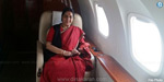 External Affairs Minister Sushma  trip to Maldives
