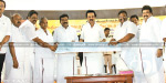 Ruling party in the by-election to be held on the 10 day : stalin