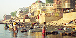 Germany's willingness to help in the process of Cleaning the Ganga