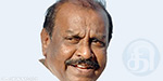 Bad parties hold struggle letter asking Prohibition ?: Natham Viswanathan Speech