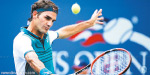 Federer, marre progress: 2nd round halep