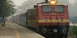 Ticket Booking period from April 1, 60 to 120 days was incressed: Railway announces