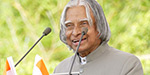 American Indians living tribute to the demise of Abdul Kalam