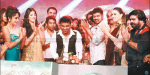 There's a lot of humiliation after success 'Tiger' audio release function Vijay Speech