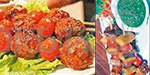 The food festival opportunity to taste dishes China's famous 'kepap'