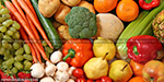 Vegetable, fruit prices rise; people changing to Baking dishes : acocem study information