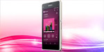 Sony Xperia J1 Compact With 20.7-Megapixel Camera launched