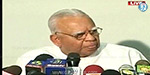 Sri Lanka will be split into 5 provinces: Opposition Leader Sampanthan request