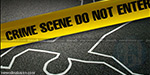 driving the car like hitting the pedestrians, car company manager beaten to death