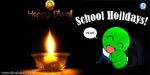 Deepavali holiday for schools in New Jersey in the United States: Indians Happy