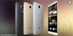 Huawei Honor 7 With 20-Megapixel Camera