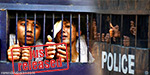 Due to good conduct 6996 prisoners imprisoned by Myanmar