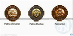 Padma Awards for the year 2015