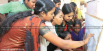 Passing rate Erode first