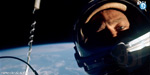Buzz Aldrin and the first space selfie