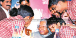 Abdul Kalam Addict Children