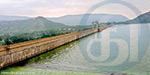 Following the extension of water supply Mettur Dam water level reached 79 feet