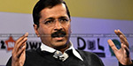 Delhi BJP to rule the greedy: Kejriwal retaliation