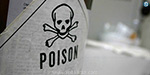 Mother killed her children and Suicide by drinking poison herself