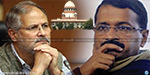 Have authority to the Governor in Delhi? Is not it? : Kejriwal, central government and the court of appeal