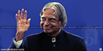 Rs .1.8 million book sel due to abdual kalam