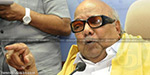 R.K Nagar byelection is not Trailer for the general elections : Karunanidhi