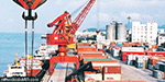 General strike: 70 thousand tons shipped in the port of Chennai Damage