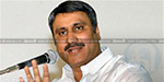 Tamil Nadu, the AIADMK regime has fallen behind in all sectors in the last 4 years: Anbumani charge