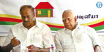 Tug on the cabinet formation: TNA promotion to the Leader of the Opposition? In Sri Lanka, the political furore