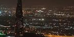 Off lights for Earth Hour around the world include Dubai and Honkong