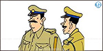 Police robbery case in Kanyakumari: teacher arrested in the theft of the truck and 83 pounds of jewelry, the car magically