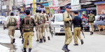 Militants opened fire on the BSNL office: 3 killed including soldier