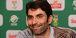 Yasser Shah threat to the England team will be: Misbah-ul-Haq