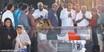 Kalam's dream come true! Federal Minister vengayya Naidu