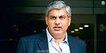 Select the new President of the BCCI Shashank Manohar contest