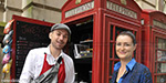 Ringing the changes: Old red phone boxes to be converted into cafes