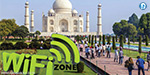 Soon Wi-Fi service in the major tourist spots