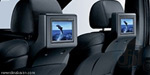 DVD rear seat-mounted illegally: 253 cars fined
