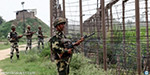 In the review of security arrangements on the border by Federal Minister