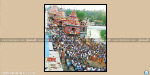 Thirunallaru 5 festival at the temple after 100 years