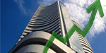 Sensex up 106 pts in early trade