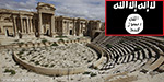 ISIS executes 20 people inside ancient amphitheatre in Syrian city of Palmyra: monitor