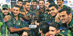 Pakistan ODI Series: The big change for the team
