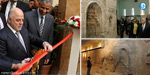 Iraq's looted national museum reopens in Baghdad after being closed for nearly 12 years